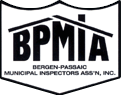 Bergen-Passaic Municipal Inspectors Association